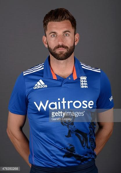 Liam Plunkett, England Cricketer.   Hot Guys With Beards Or Stubble