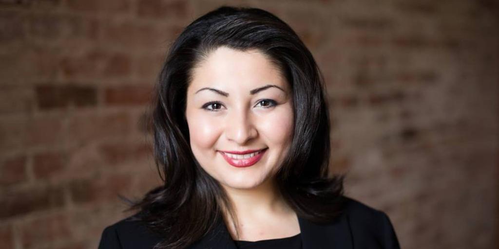 Liberal Maryam Monsef Becomes Peterborough-Kawartha's First Ever