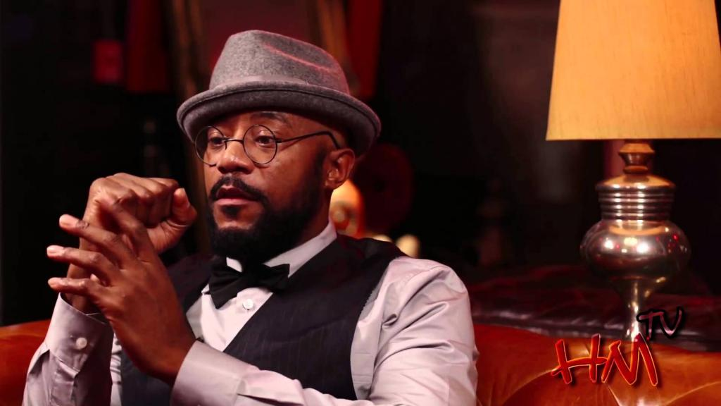 Life After Def - Ricky Harris - YouTube