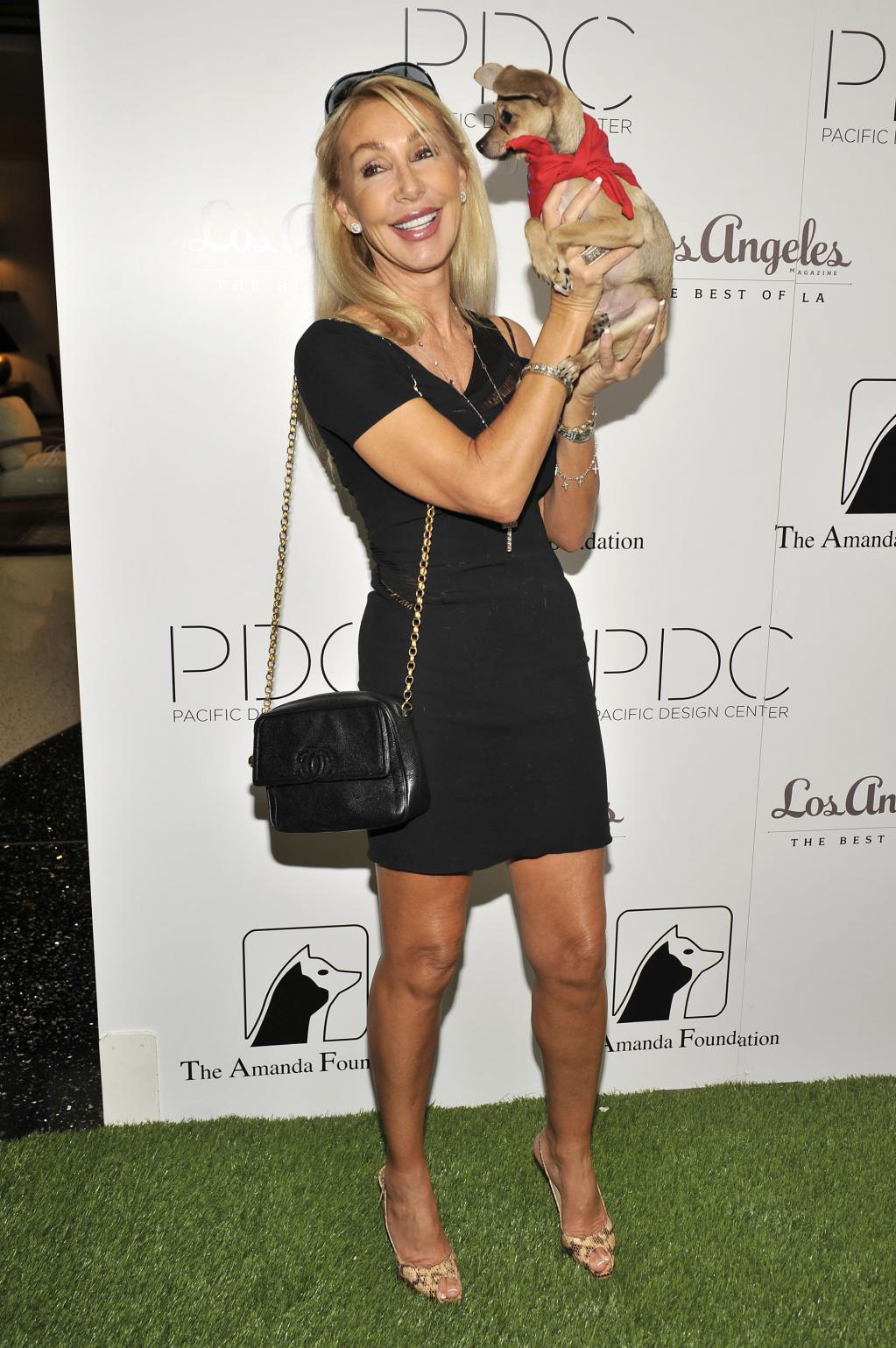 Linda Thompson, Bruce Jenner Ex-Wife: Brandon & Brody Mother   Heavy