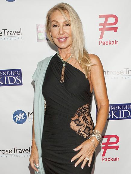 Linda Thompson Opens Up About Bruce Jenner