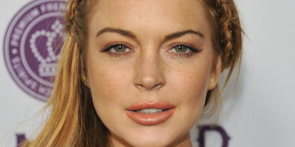 Lindsay Lohan photos and wallpapers