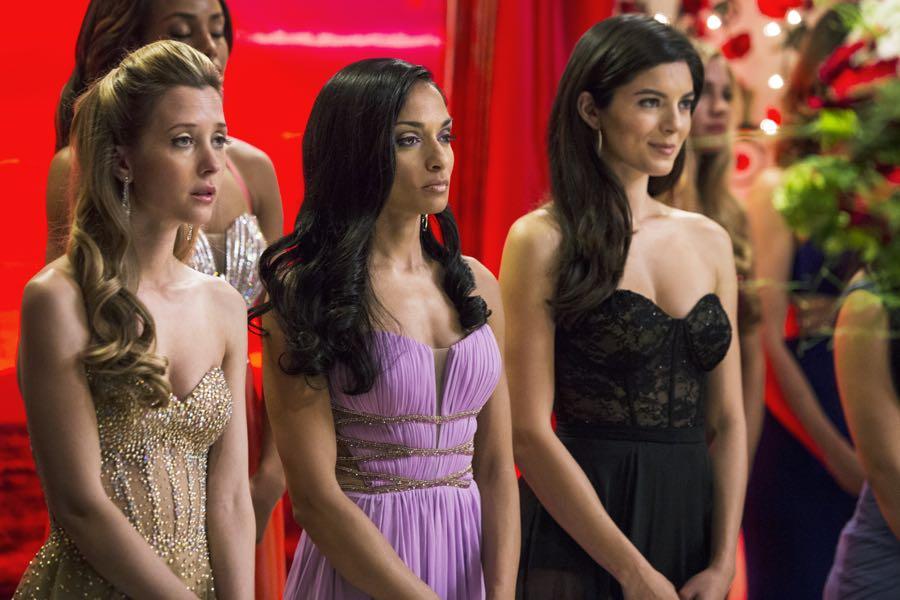 Lindsay Musil, Sunita Prasad And Monica Barbaro Star In Season 2
