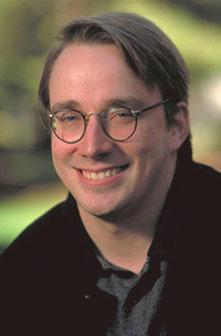 Linus Torvalds photos and images