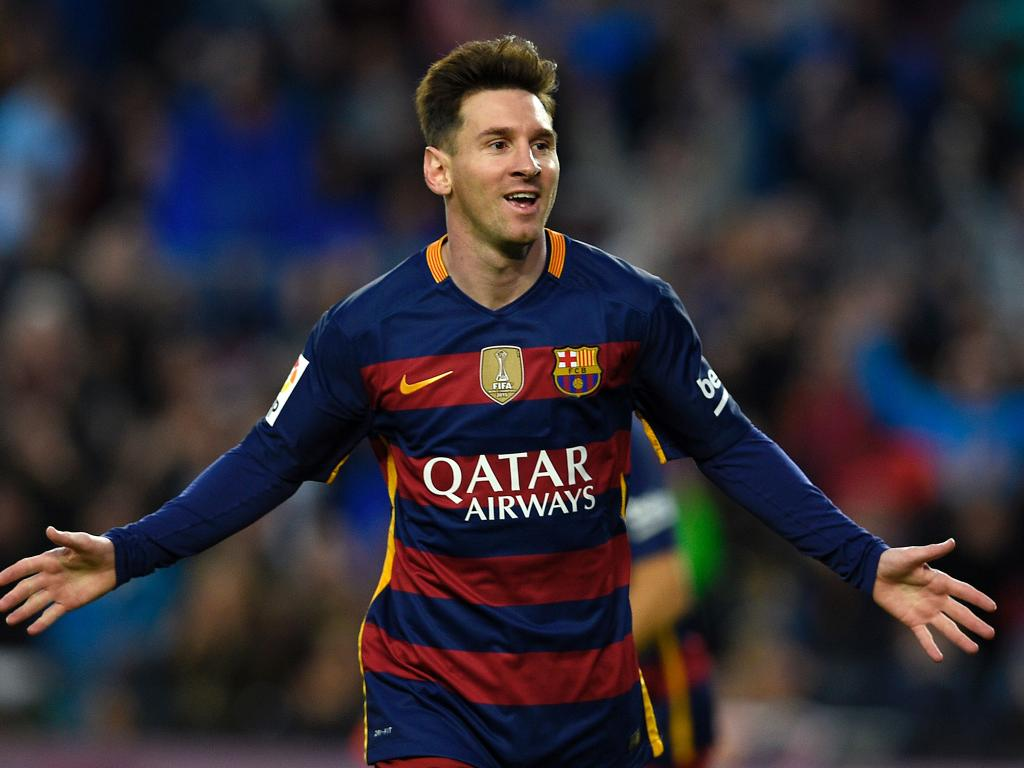 Lionel Messi Diet: What It Takes To Be The World's Best Player   The