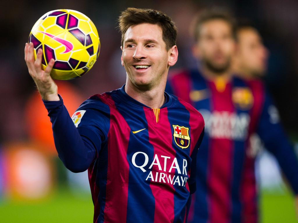 Lionel Messi To Sue Spanish Newspaper Over Tax Evasion Claims In