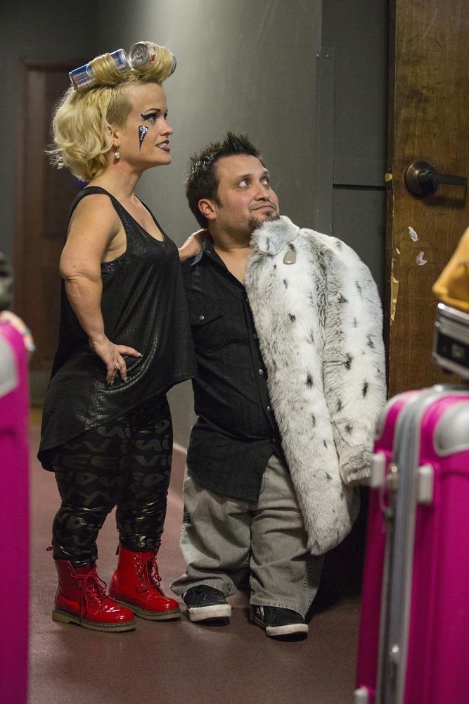 Little Women: LA' Star Joe Gnoffo's Band Nirvanish Is Paying Homage