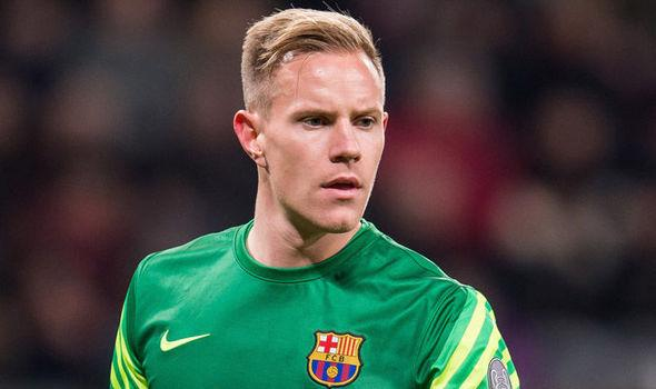 Liverpool Told To Double     10m Offer For Barca's Marc-Andre Ter