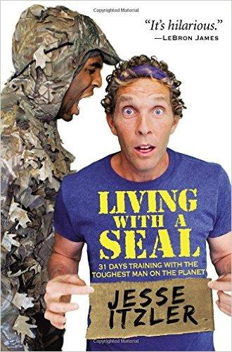 Living With A SEAL: 31 Days Training With The Toughest Man On The