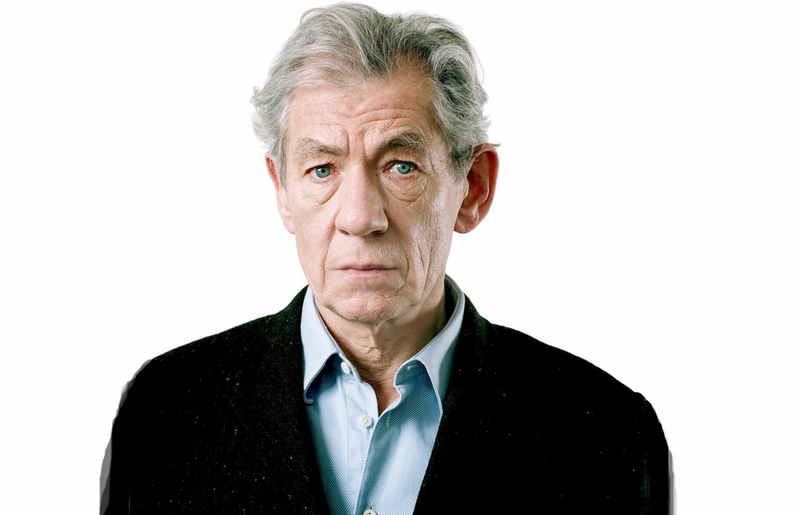 Lord Of The Rings' Star Ian McKellen Slams Oscars For Homophobia