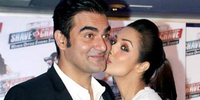Lost Love Stories : Malaika Arora And Arbaaz Khan - DesiMartini