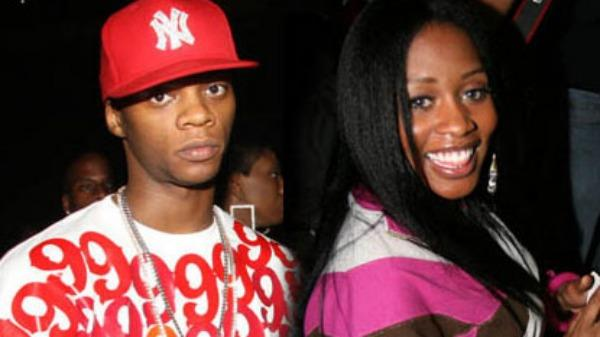 Loyal? Rapper Papoose Waited 6 Years For Wife (Remy Ma) To Get Out