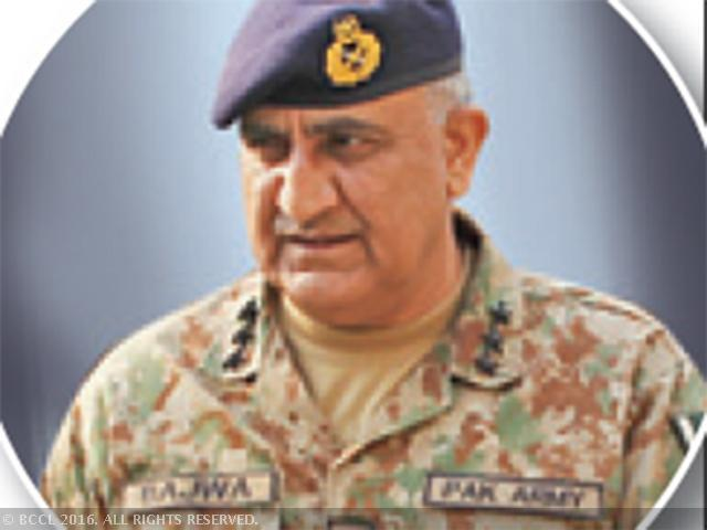 Lt Gen Qamar Javed Bajwa - Who Will Lead Pakistan's 5,50,000