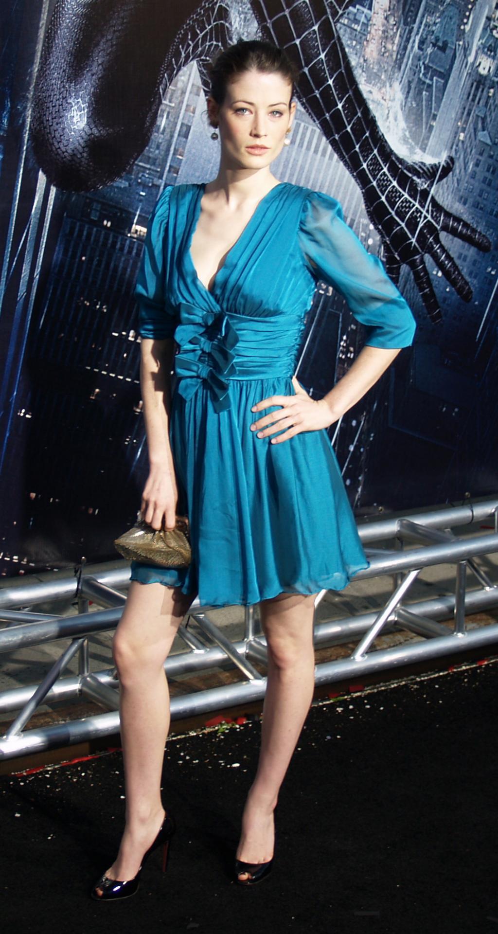 Lucy Gordon (actress) - Wikipedia, The Free Encyclopedia