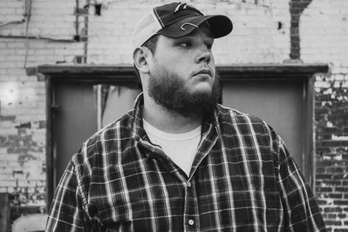 Luke Combs     Tickets     The Throne Theater (formerly Ziggy's By The