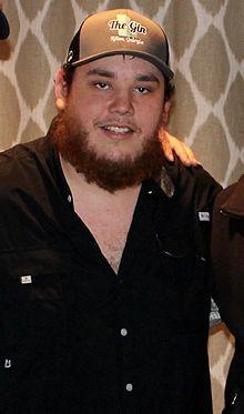 Luke Combs - Wikipedia