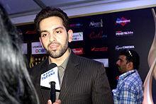 Luv Sinha - Wikipedia
