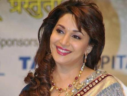 Madhuri Dixit Height, Weight, Age, Affairs, Husband & Much More