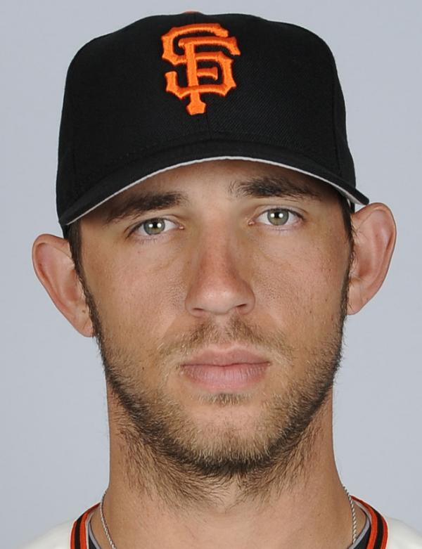 Madison Bumgarner   San Francisco   Major League Baseball   Yahoo