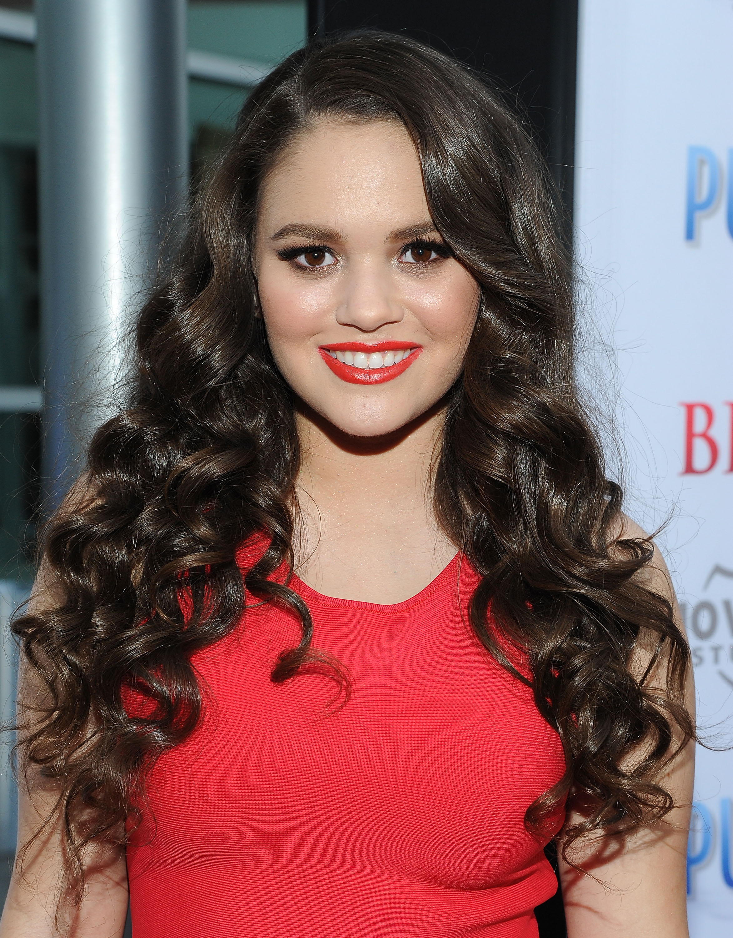 Madison Pettis - Speakerpedia, Discover & Follow A World Of