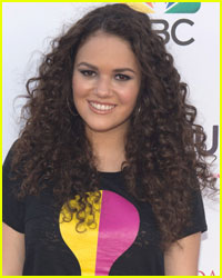Madison Pettis Wows In Stunning New Shoot Before Dishing On 'The