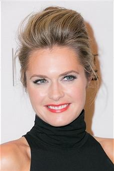 Maggie Lawson In 'Save The Date'     Actress To Star In CBS Comedy