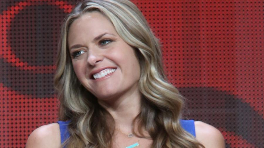 Maggie Lawson Is Pro-'Psych' Reunion, Says Shules Are 'probably