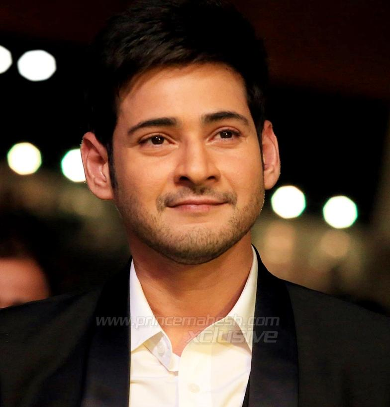 Mahesh Babu At IIFA Utsavam Awards