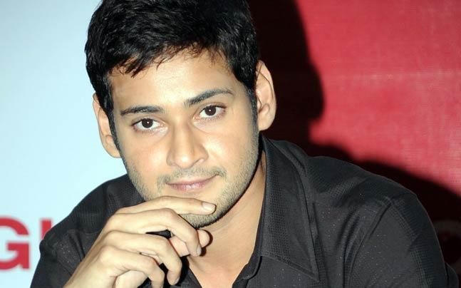 Mahesh Babu-AR Murugadoss Movie Title Revealed