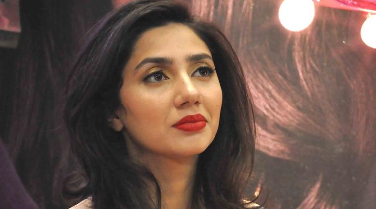 Mahira Khan: News, Photos, Latest News Headlines About Mahira Khan