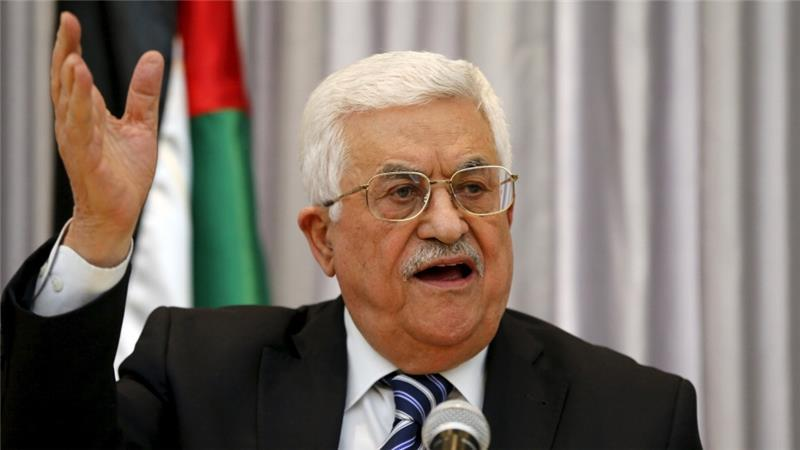 Mahmoud Abbas, Your Time Is Running Out - Al Jazeera English