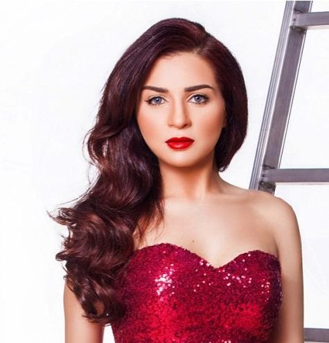 Mai Ezzedine Opens Up About Marriage - Arabia Weddings