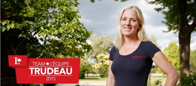 Mainstreeter      2015 Election Questions: Liberal Candidate Catherine