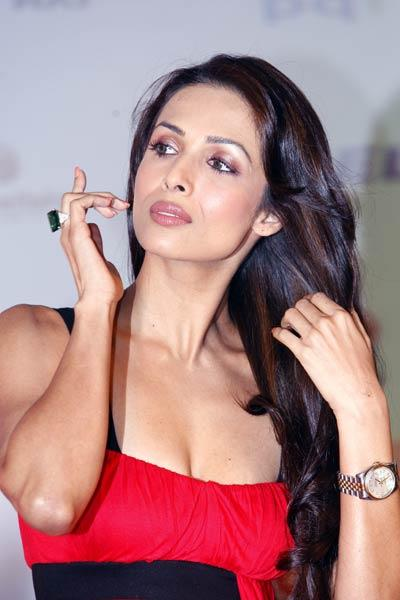 Malaika Arora Khan In New Delhi -   Photo28   India Today