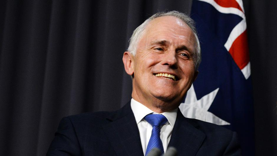 Malcolm Turnbull Topples Tony Abbott: Who Said What After