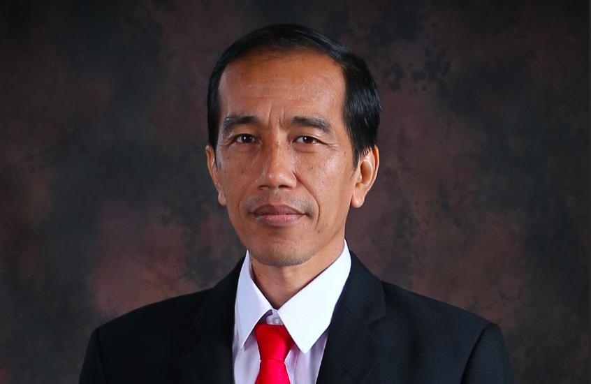 Man Of The People: Indonesia's New President Joko Widodo - Vision Times
