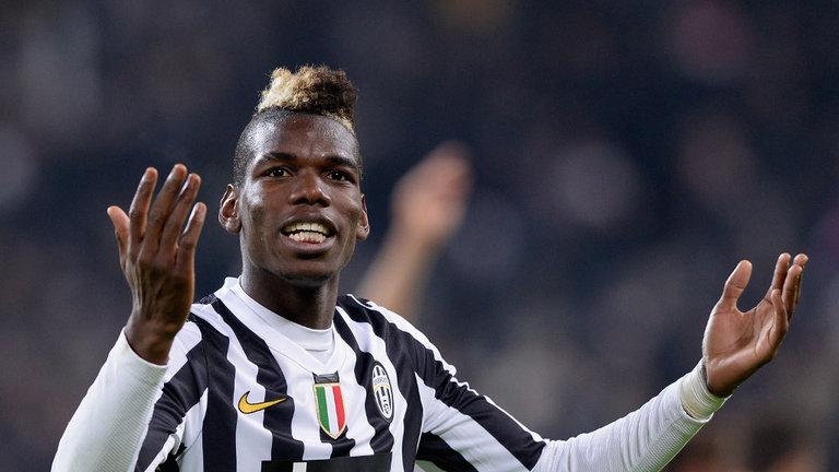 Man United's Bid For Juventus Midfielder Paul Pogba [Di Marzio]