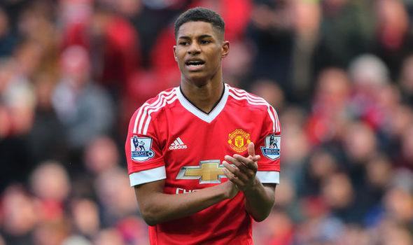 Man United Set Offer Marcus Rashford New Contract Worth 10 Times His