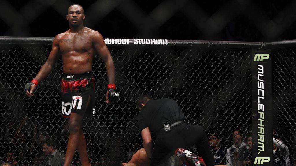 Manager: Jon Jones May Never Return To MMA - MMA Fighting