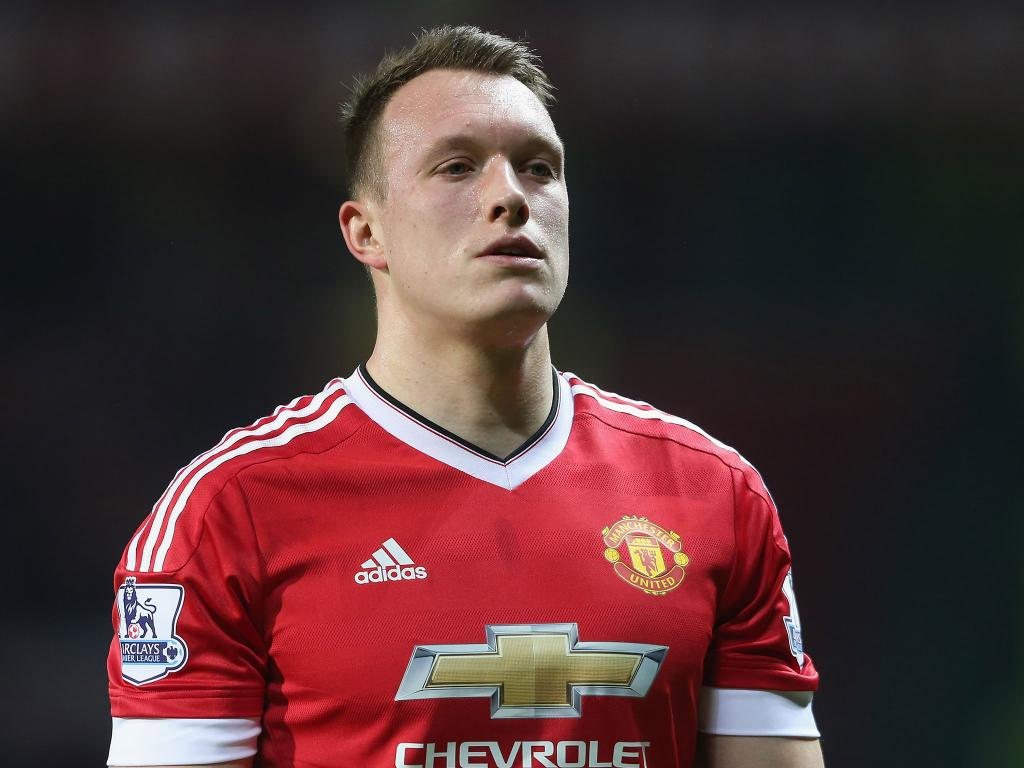 Manchester United Can Win The Premier League Title, Says Phil Jones