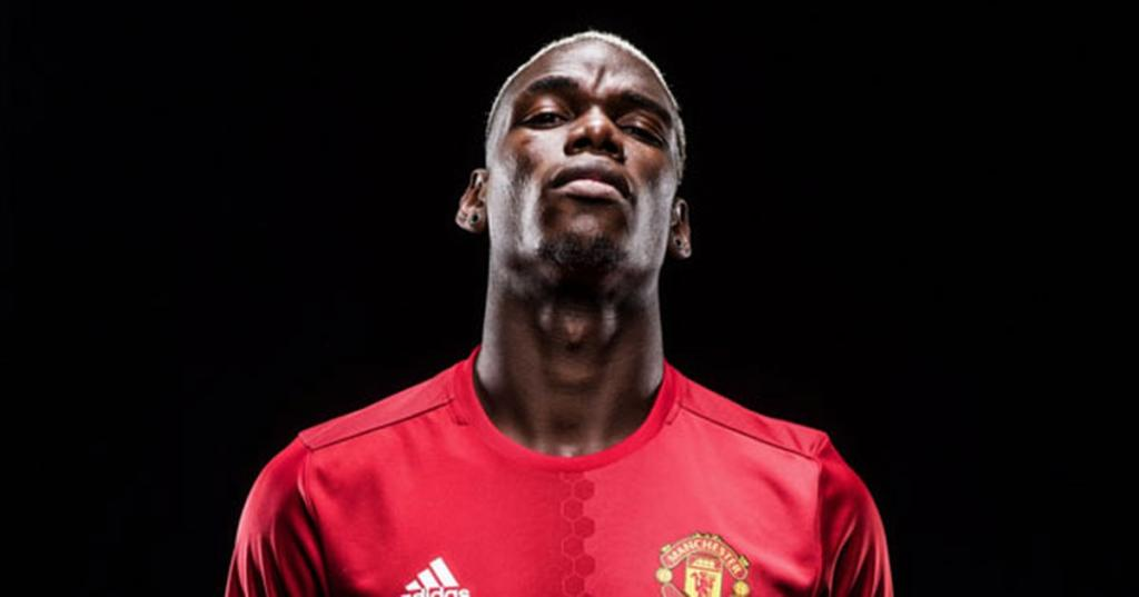 Manchester United Complete Paul Pogba Transfer As Midfielder Seals