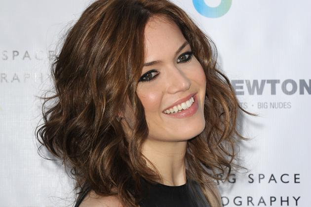 Mandy Moore Interview: New Album, Saving Cats + Married