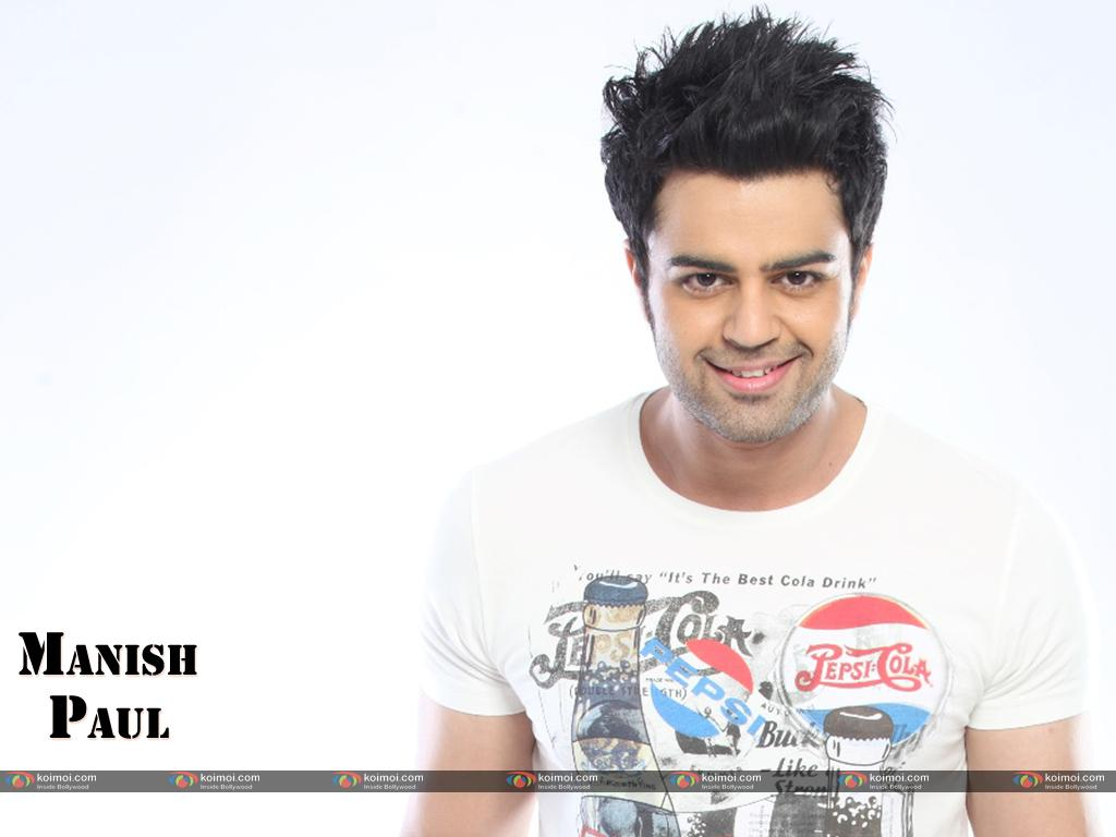 Manish Paul   Actors   Koimoi