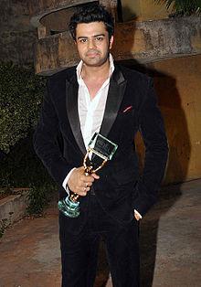 Manish Paul - Wikipedia