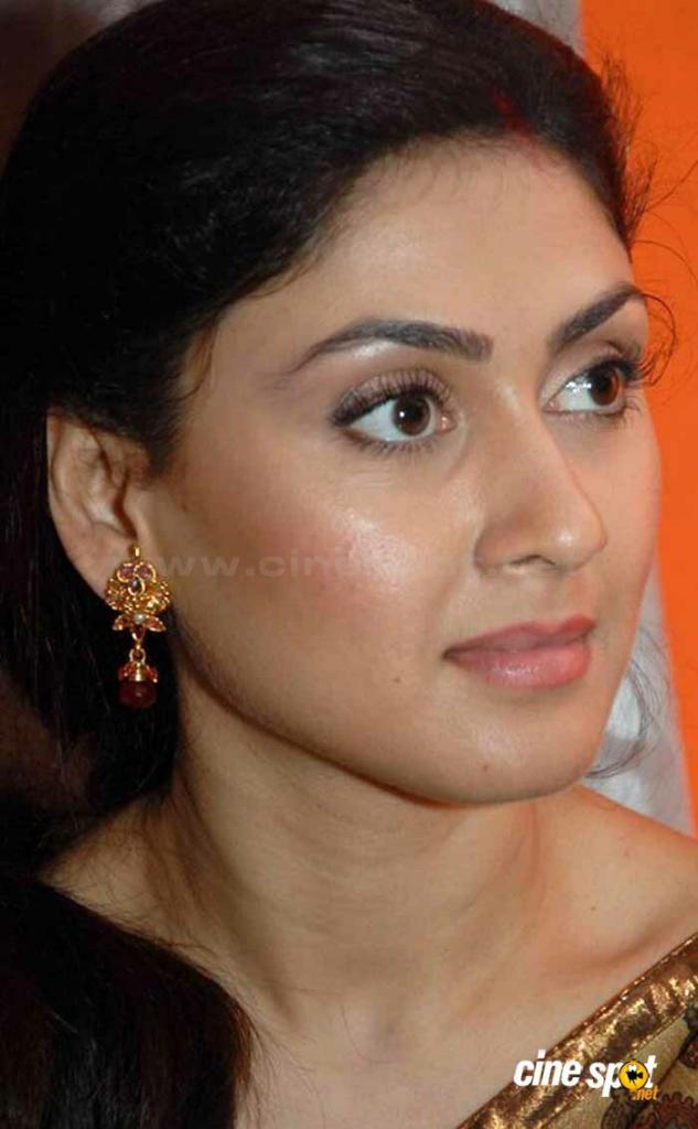 Manjari Fadnis Actress Photos