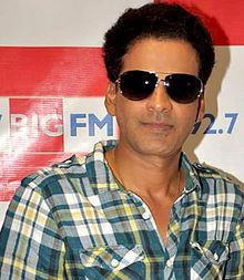 Manoj Bajpai - Wikipedia, The Free Encyclopedia