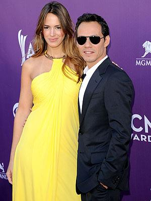 Marc Anthony And Shannon De Lima Split