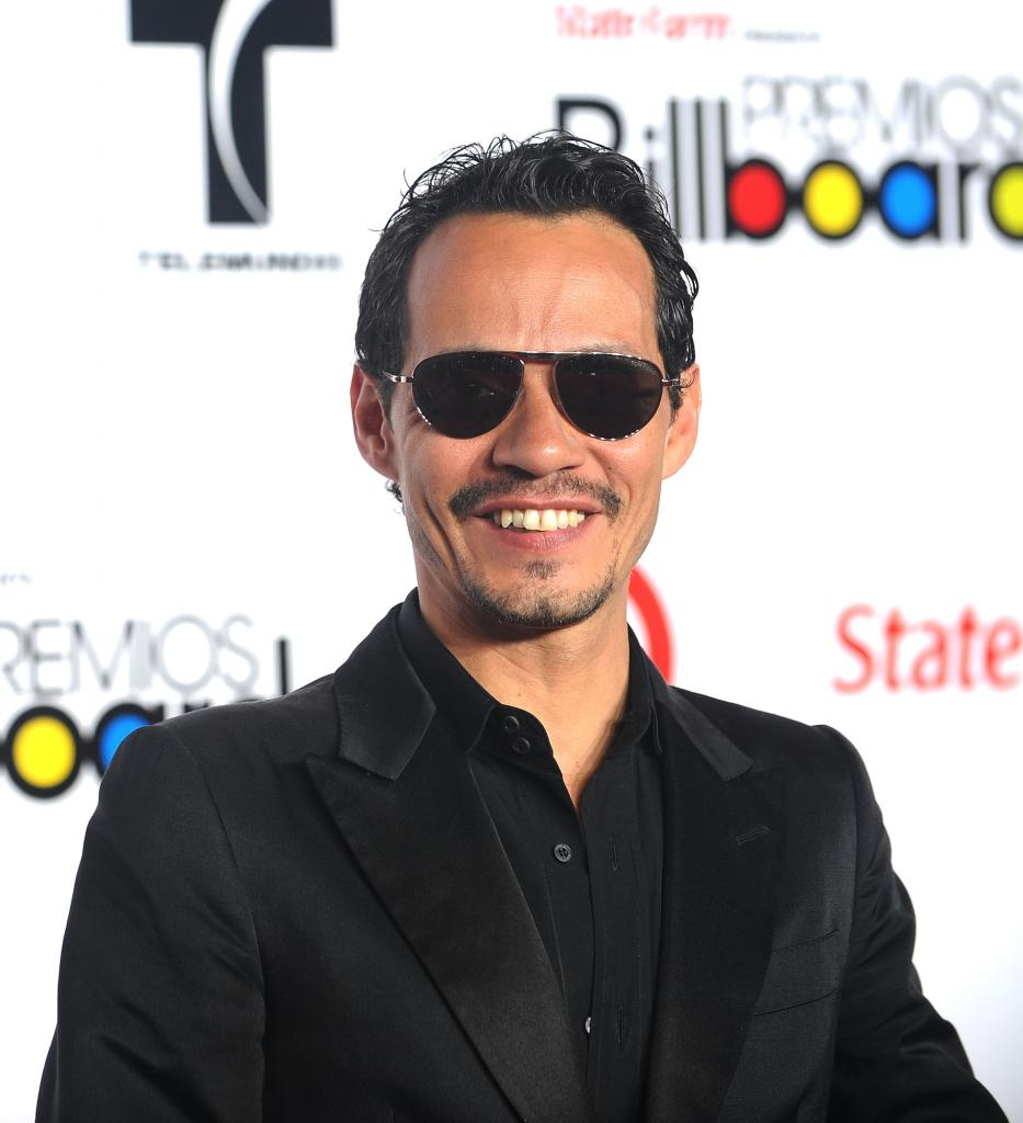 Marc Anthony   New Music And Songs