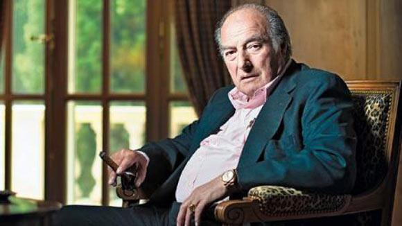 Marc Rich   Biography, Pictures And Facts