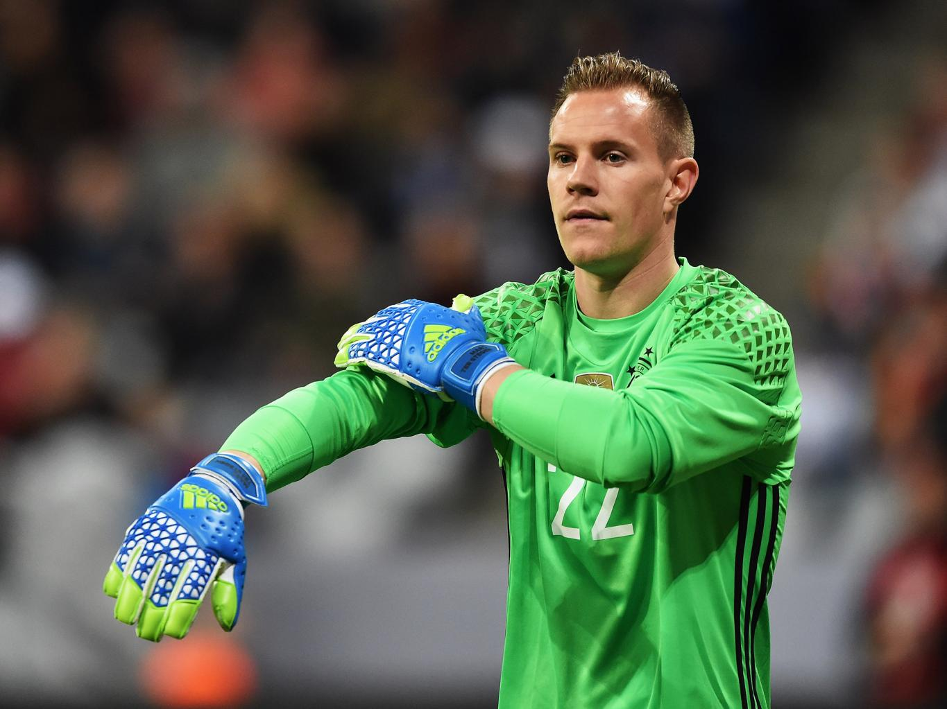 Marc-Andre Ter Stegen Latest: Manchester City 'close' To Beating